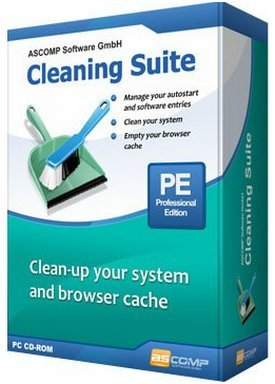 Cleaning Suite Professional Crack