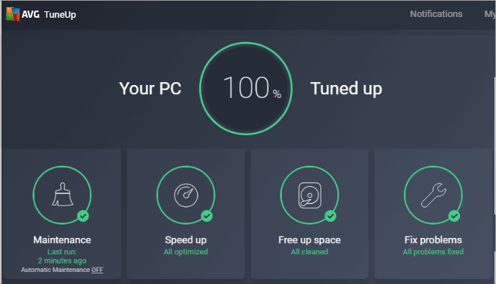 Large Software PC Tune-Up Pro 7.0.1.1 Full Crack Updated Version